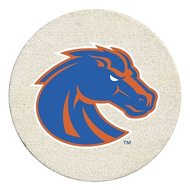 Thirstystone Boise State University Collegiate Coaster (Set of 4)