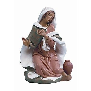 Fontanini 18'' Scale Mary Figurine