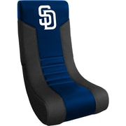 Imperial MLB Video Chair; San Diego Padres