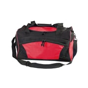 Preferred Nation 19'' Travel Duffel; Red