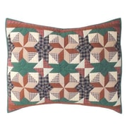 Patch Magic Giftwrap Pillow Sham