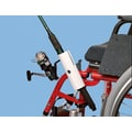 Ableware Fishing Pole Holder For Wheelchair
