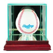 Perfect Cases Single Baseball Display Case