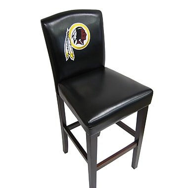 Imperial NFL Bar Stool  (Set of 2); Washington Redskins