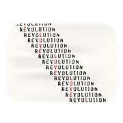 KESS InHouse Revolution Placemat