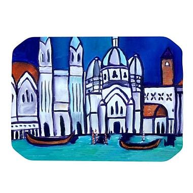 KESS InHouse Venice Placemat