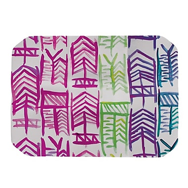 KESS InHouse Quiver III Placemat