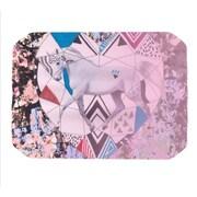 KESS InHouse Unicorn Placemat