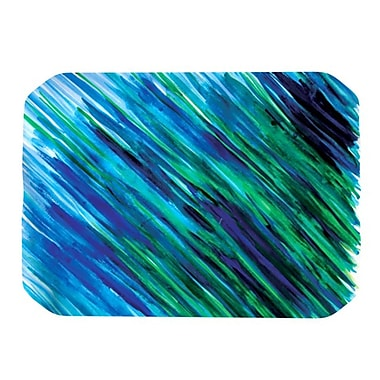 KESS InHouse Placemat; Blue
