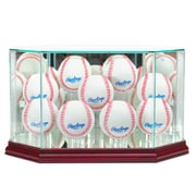 Perfect Cases 9 Baseball Display Case