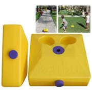 Poleish Sports Two Multi Surface Bases for Use w/ Standard Game Set