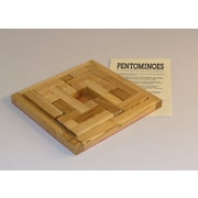 Square Root Games Pentominoes Puzzle Game