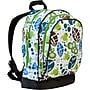 Wildkin Lily Frogs Sidekick Backpack