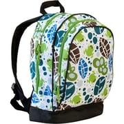 Wildkin Lily Frogs Sidekick Backpack