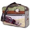 Patch Magic Golf Shoulder Bag