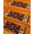 Natural Area Rugs Summit Stair Tread (Set of 13)