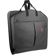 Wally Bags NCAA Suit Length Garment Bag; Texas Tech