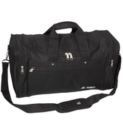 Everest 21.5'' Travel Duffel; Black