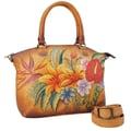 Anuschka Tropical Paradise Tote Bag