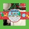 Sassafras Santa's Reindeer Cakes Kit