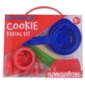 Sassafras The Little Cook Cookie Basic Baking Kit