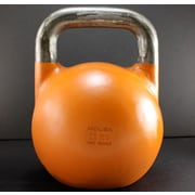 Muscle Driver USA V2 Pro Series Competition Kettlebell; 12 kg (Orange)