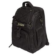 Portare Bags Camera/Laptop/Ipod Backpack; Black