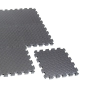 Cap Barbell Anti - Microbial 12 Pieces Puzzle Mat