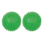 FitBall 4'' Spiky Ball (Set of 2)
