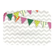 KESS InHouse Flags 1 Placemat