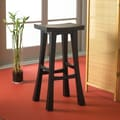 Sunpan Modern Shinto 30'' Bar Stool