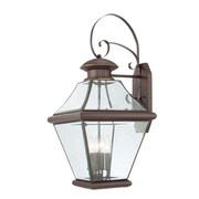 Quoizel Rutledge Outdoor Wall Lantern; Extra-Large