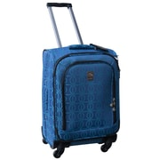 Jenni Chan Links 360 Quattro 21'' Upright Spinner Suitcase