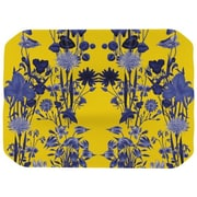 KESS InHouse Bloom Flower Placemat