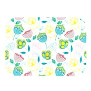 KESS InHouse Indie Floral Placemat
