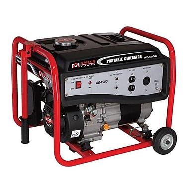 Amico 3500 Watt Portable Gasoline Generator