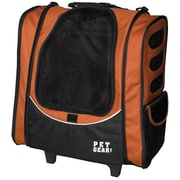 Pet Gear I-GO2 Escort Pet Carrier; Copper