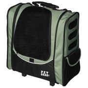 Pet Gear I-GO2 Escort Pet Carrier; Sage
