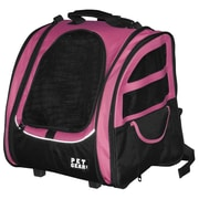 Pet Gear I-GO2 Traveler Pet Carrier; Pink