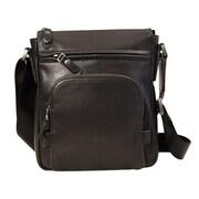 Dr. Koffer Fine Leather Accessories Small Shoulder Bag