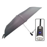 The Premium Connection RainWorthy LED Umbrella