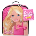 ZipBin Barbie Fab Toy Bag