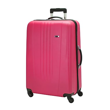 Skyway Nimbus 28'' Hardsided Spinner Suitcase; Very Berry