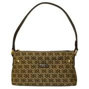 Rioni Heritage Top Zip Shoulder Bag
