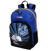LEGO Luggage Ninjago Lightning Classic Backpack