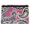 Greendale Home Fashions iPad Cover; Pink Paisley