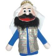 Get Ready Kids Bible Rich Man Puppet