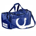Forever Collectibles NFL 11'' Travel Duffel; Indianapolis Colts