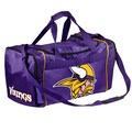 Forever Collectibles NFL 11'' Travel Duffel; Minnesota Vikings