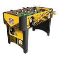 Imperial NFL Team Foosball Table; Pittsburgh Steelers